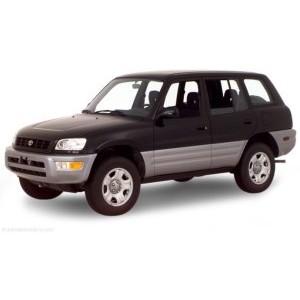 Příčníky Toyota RAV 4 00-05