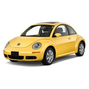 Příčníky VW Beetle 98-11