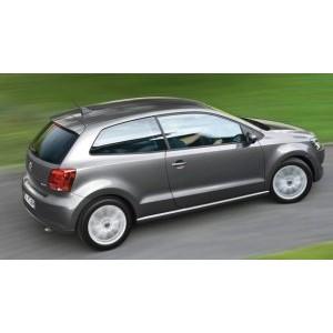 Příčníky VW Polo 3.dv 10-