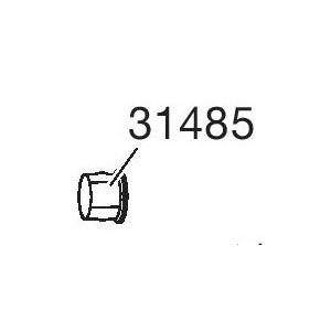 Zátka Thule 31485