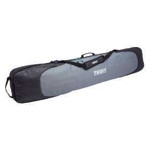 Vak Thule RoundTrip Single Snowboard Carrier Black / Slate 205300