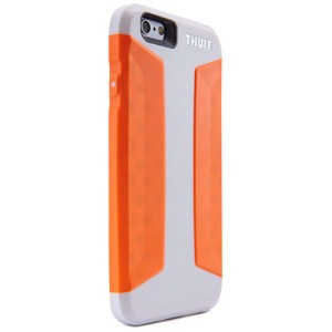 Thule Atmos X3 pouzdro na iPhone 6-White / Orange