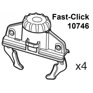 Sada Fast-Click 10746