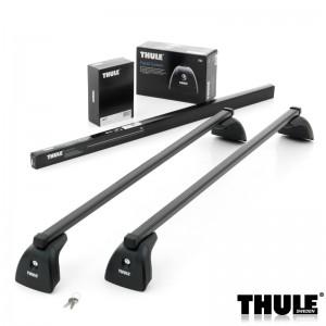 Příčníky Thule 751 + 763 + kit
