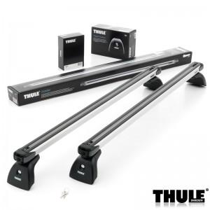 Příčníky Thule 751 + 893 + kit