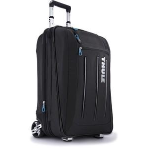 """Thule Crossover 58cm / 22"""" 45L cestovní kufr na kolečkách TCRU122 Black"""