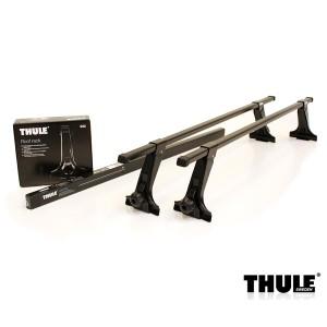 Příčníky Thule 952 + 760