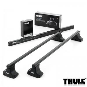 Příčníky Thule 754 + 760 + kit