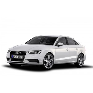 Příčníky Audi A3 Sedan 13-
