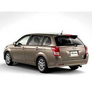 Příčníky Toyota Corolla Kombi 12-