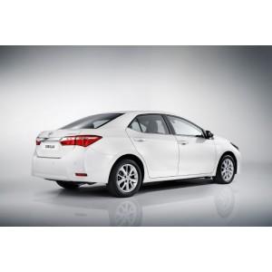 Příčníky Toyota Corolla Sedan 14-