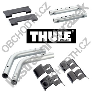Thule BackPac 973-16 kit