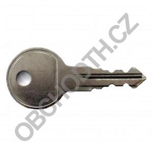 Klíč Thule N001
