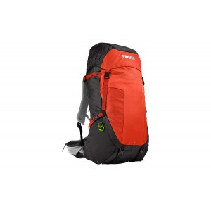 Batoh Capstone 50L Men's Dark Shadow/Roarange