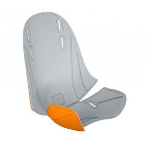 Náhradní polstrování pro Thule RideAlong Mini Light Grey/Orange