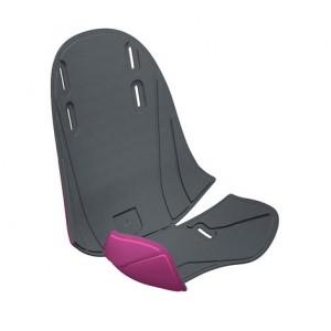 Náhradní polstrování pro Thule RideAlong Mini Dark Grey/Purple