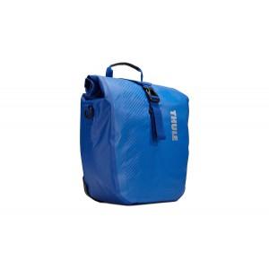 Malá postranní cestovní brašna Shield Cobalt Thule Pack 'n Pedal 100066