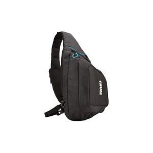 Jednoramenný batoh na GoPro® Thule Legend TLGS101 - černé
