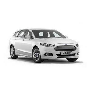 Příčníky Ford Mondeo Combi 15-