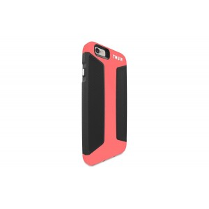 Thule Atmos X4 pouzdro na iPhone 6 - Fiery Coral / Dark Shadow