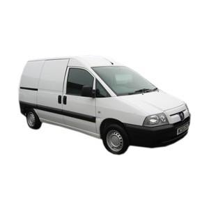 Nosič Peugeot Boxer VAN 06-