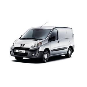 Nosič Peugeot Expert VAN s pevnými body 95-06