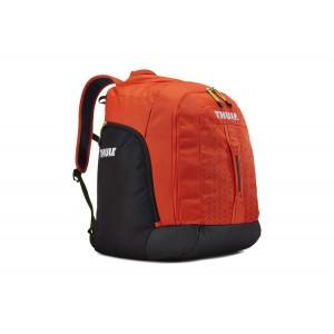 Batoh Thule RoundTrip Boot Backpack Black / Roarange