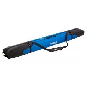 Vak Thule RoundTrip Single Ski Carrier Black / Cobalt