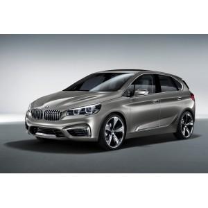 Příčníky BMW 2 Active Tourer 14-