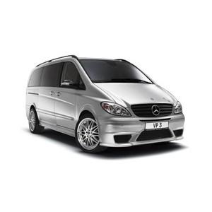 Nosič Mercedes-Benz Vito 04- Aero