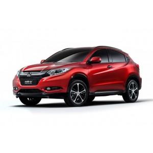 Příčníky Honda HR-V 15- s integrovanými podélníky
