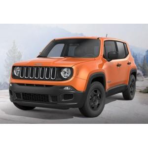 Příčníky Jeep Renegade SUV 15-