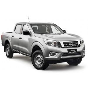 Příčníky Nissan Navara 15-
