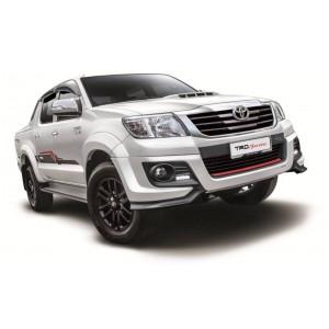 Příčníky Toyota Hilux 16- Aero