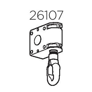 Zvedák 26107