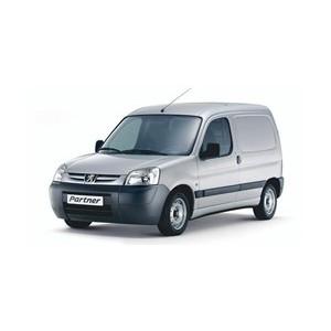 Nosič Peugeot Partner Van 97-08