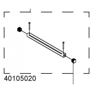 Příčná výztuha odpružení SGL 40105020
