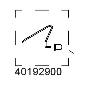 Závlačka 40192900