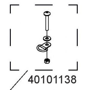 D-kroužek 40101138