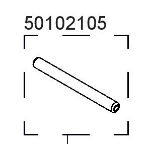 Pěnový grip 50102105