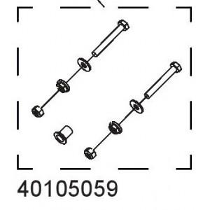 Parkovací brzda 40105059