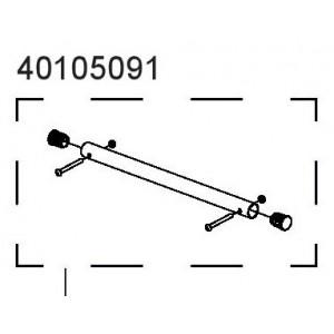 Rám zadního sedadla Corsair 1 40105091