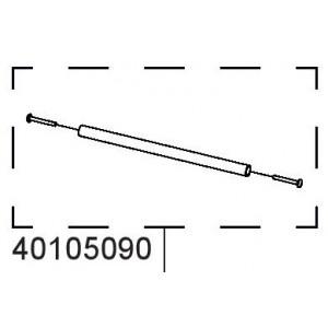 Rám horního sedadla Corsair 1 40105090
