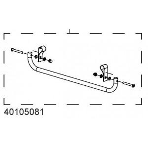 Přední U-rám 40105081