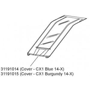 Kryt Blue CX1 31191014
