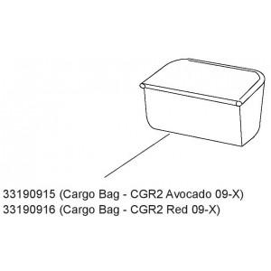 Přepravní koš Red Cougar 2 33190916