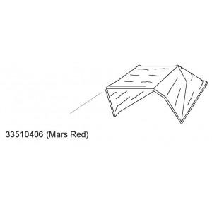 Stínítko Mars Red Thule 33510406