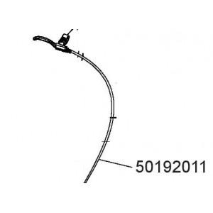 Brzdový kabel Thule 50192011