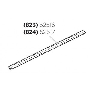 Thule 52516 pro Trail 823
