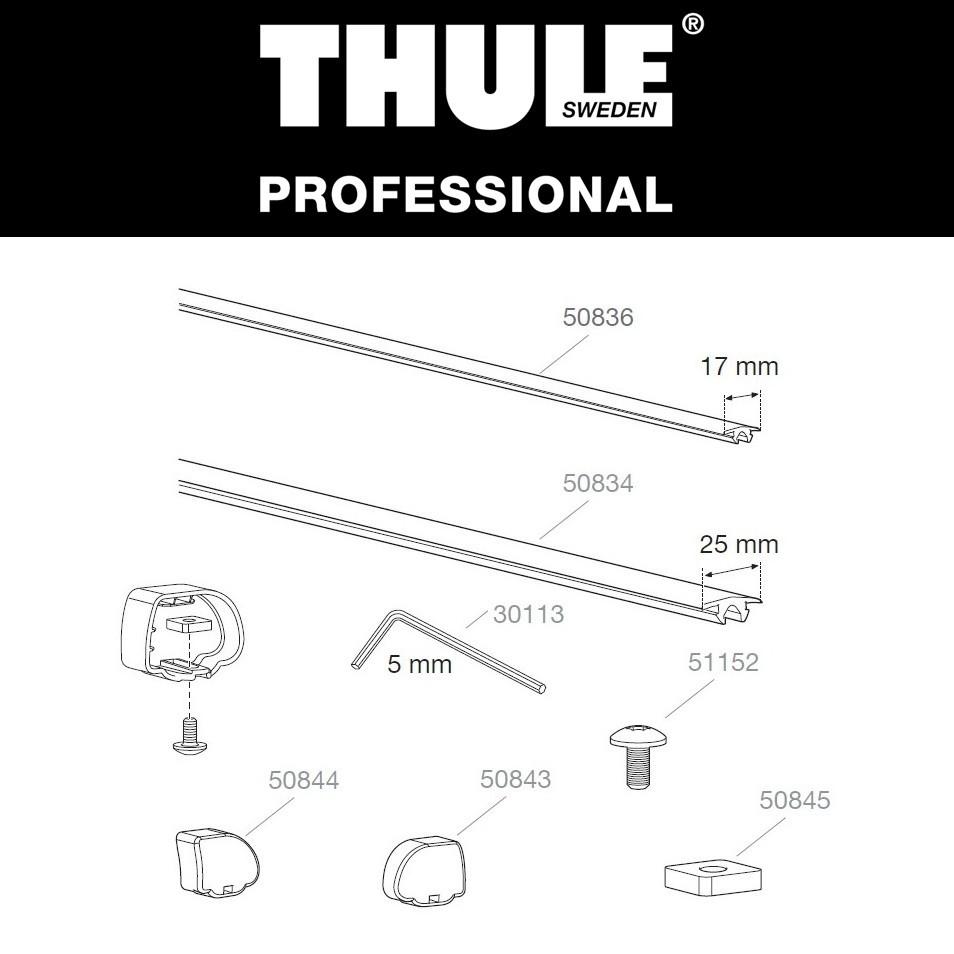ND Thule 39x
